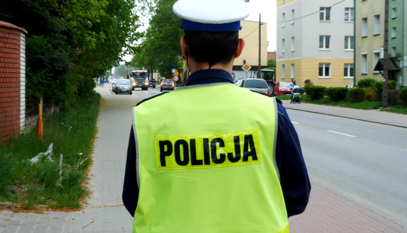 POLICYJNE PODSUMOWANIE DRUGIEGO WEEKENDU WAKACJI