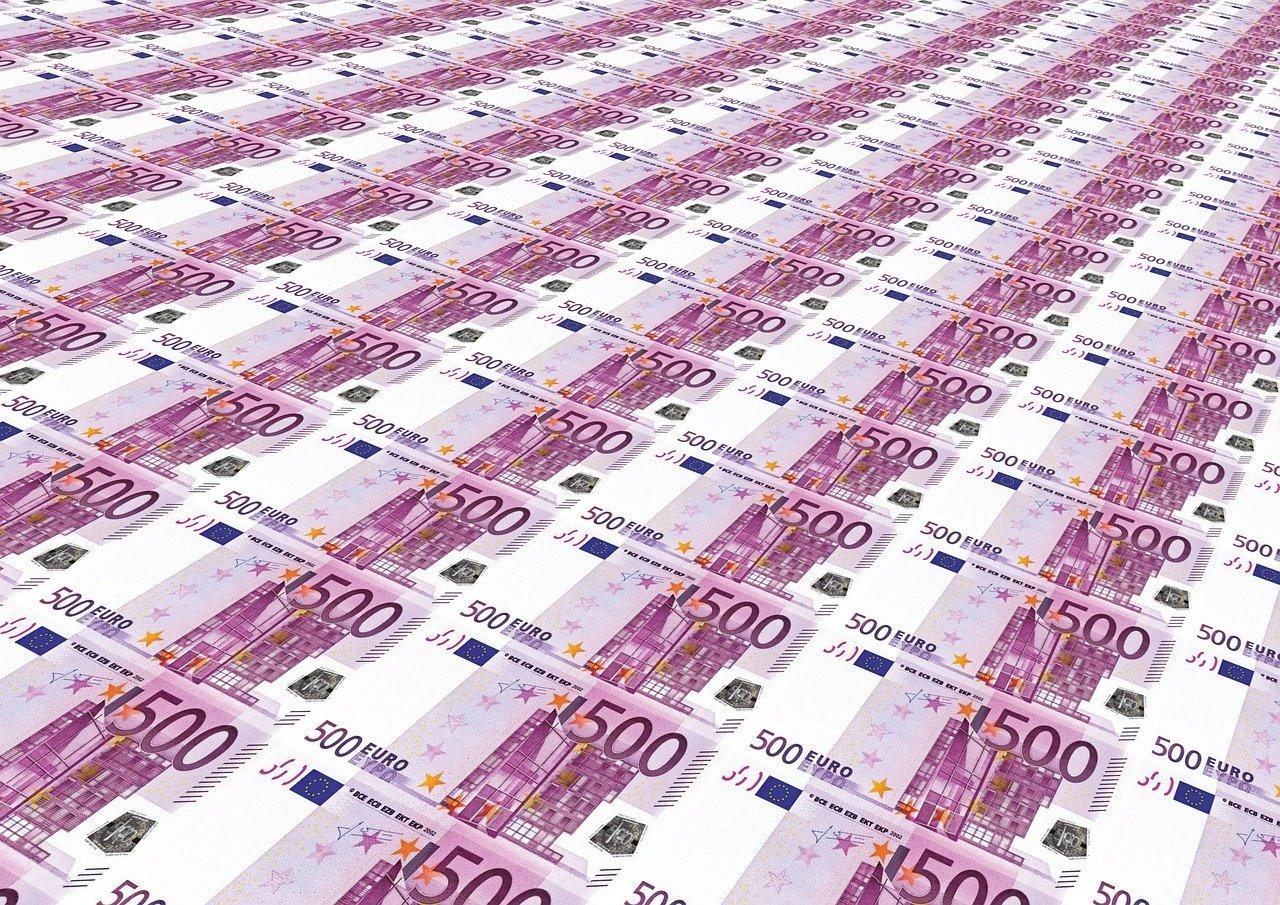 1,7 MILIARDA EURO DLA WARMII I MAZUR